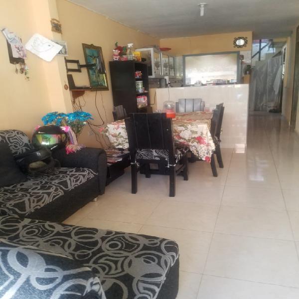 Se vende casa en Palmira Barrio Alameda