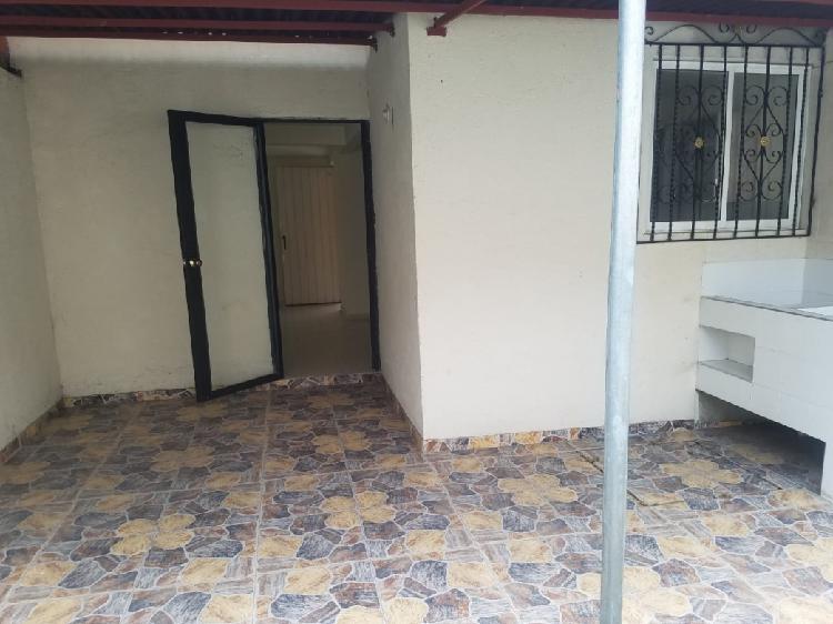 Se vende casa en Palmira Barrio Bulevar de las Mercedes