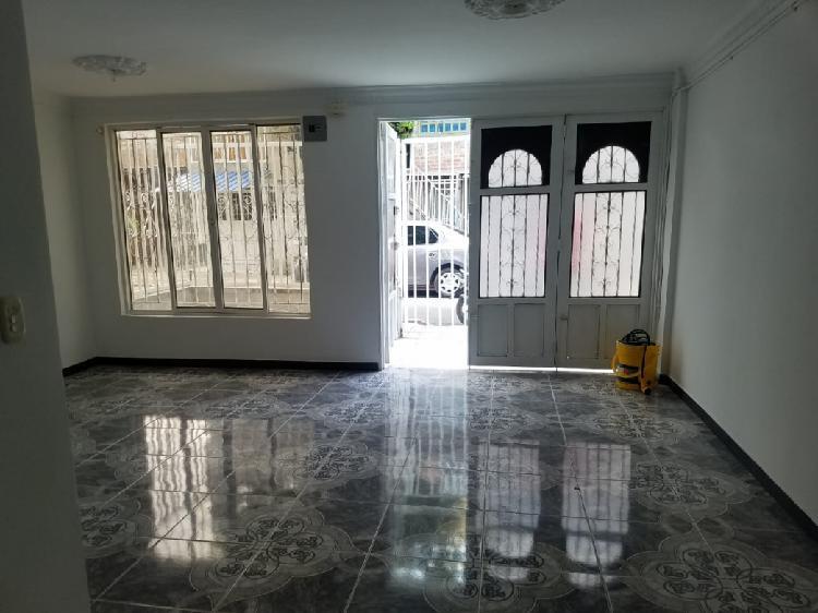 Se vende casa remodelada en Palmira Barrio El Sembrador
