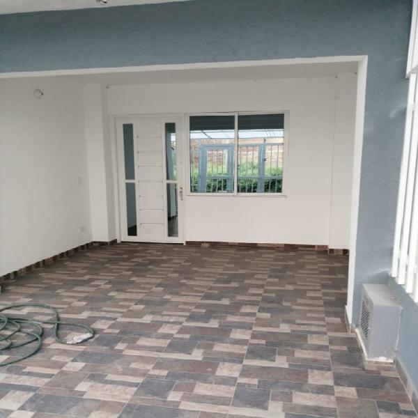 Se vende hermosa casa en Palmira Barrio Altamira