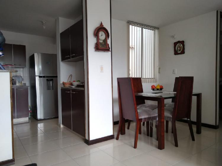 Se vende hermoso Apartamento Palmira Barrio las Mercedes