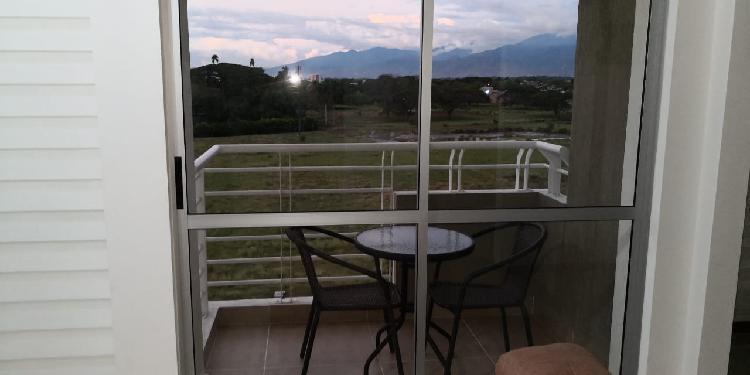 Se vende hermoso apartamento Santa Barbara