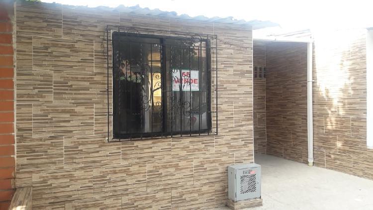 Vendo casa PORTAL Del Sembrador