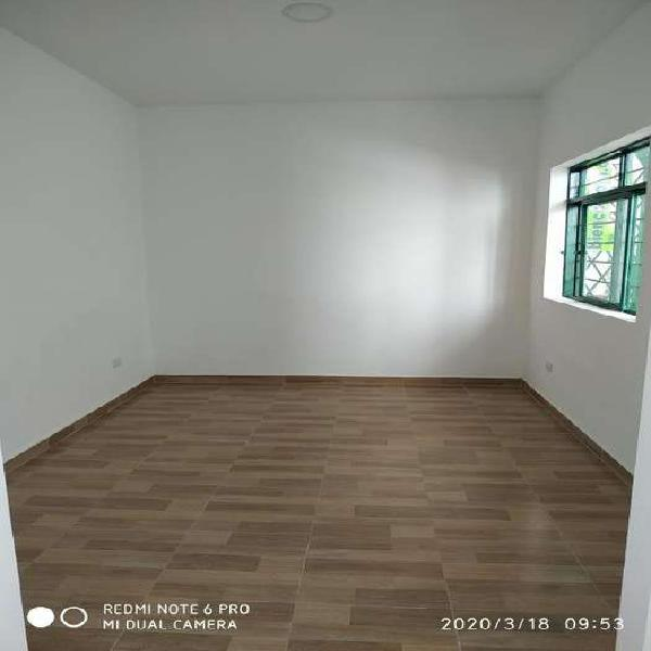 Apartamento En Arriendo En Cali San Antonio CodABBNC_91899