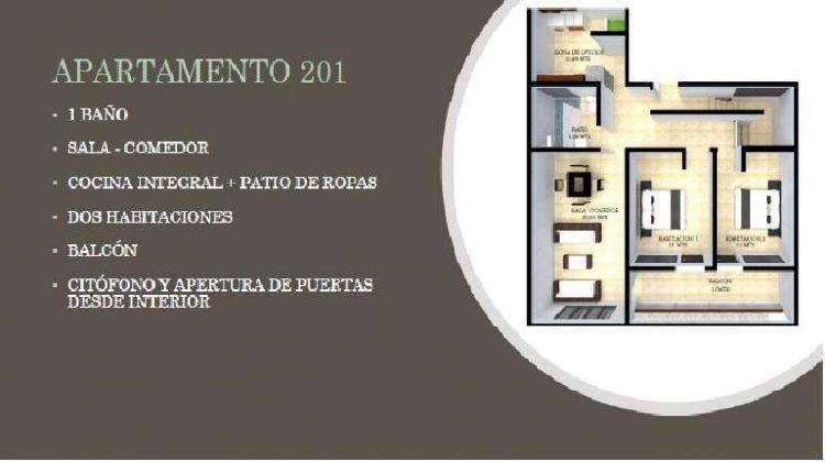 Apartamento En Venta En Cali Miraflores CodVBKWC_10404782