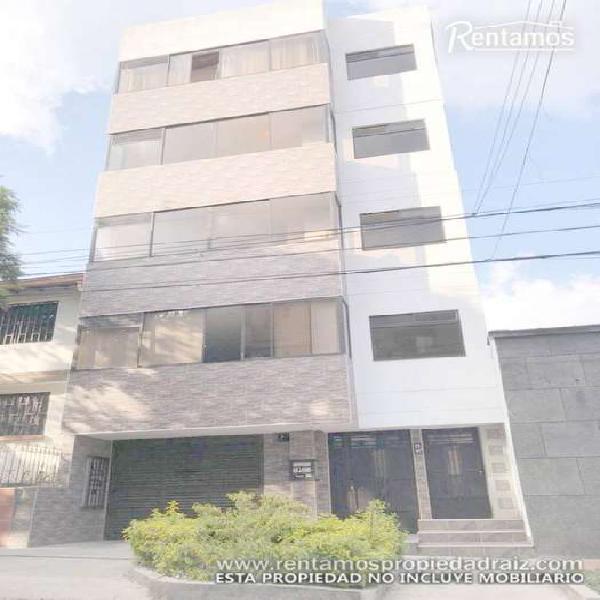 Apartamento En Venta En Medellin La Castellana CodVBRPR8662