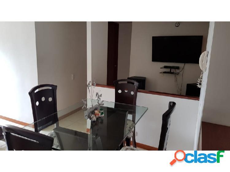 Apartamento en Salomia (R.G)1701850.
