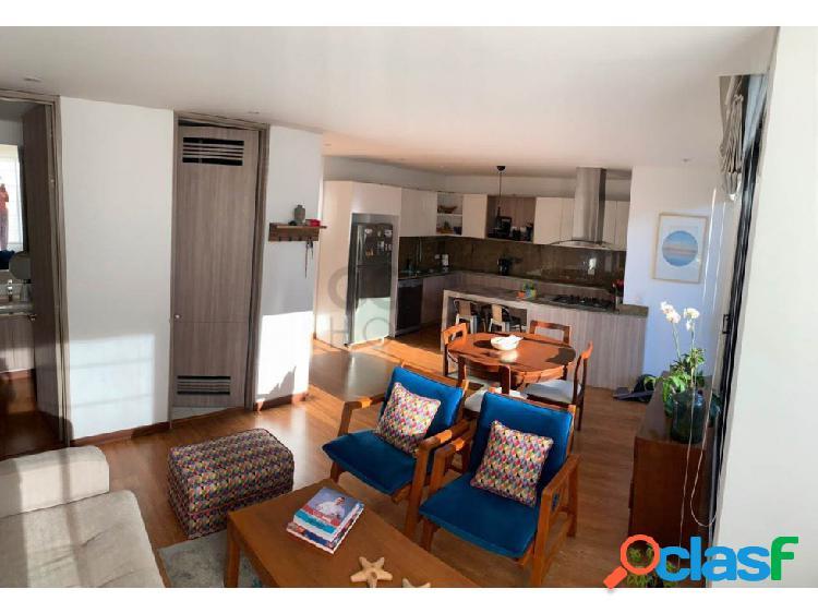 Apartamento en venta o arriendo en El Virrey