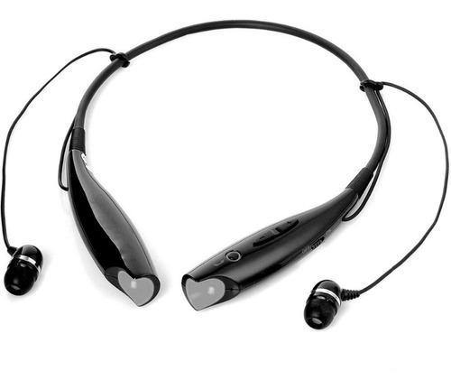 Audifonos Inalámbricos Bluetooth Manos Libres De Cuello Spo
