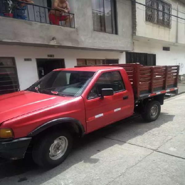 Camioneta Chevrolet 2300