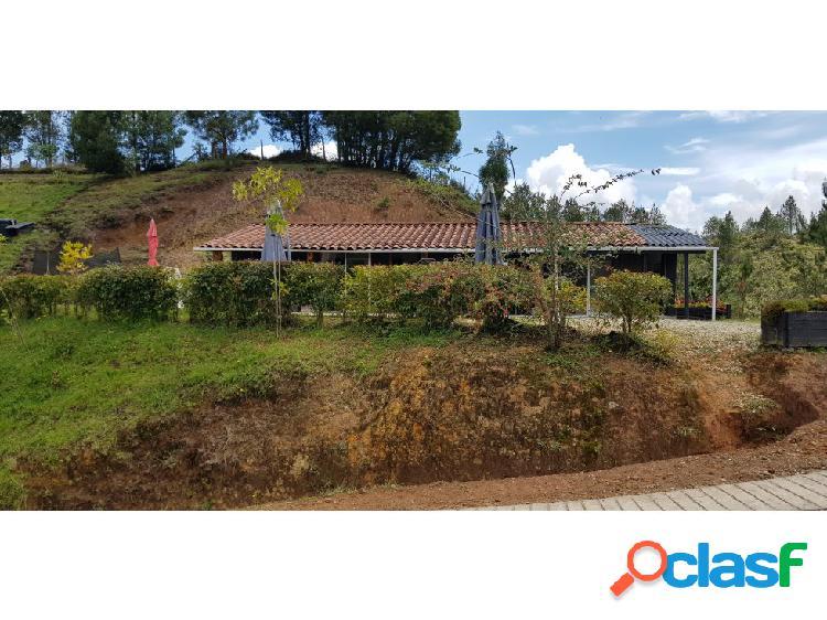 Casa Campestre en venta, El Retiro Antioquia