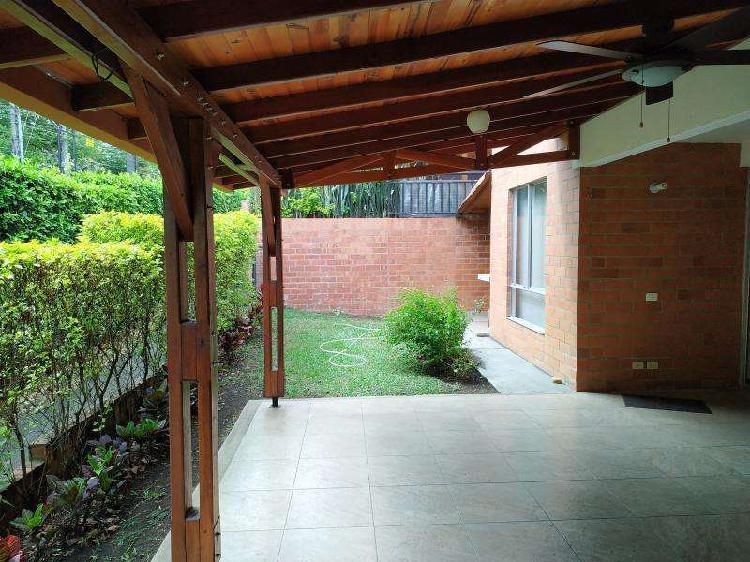 Casa En Venta En Cali Parcelaciones Pance CodVBVLZ_2348