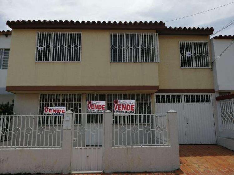 Casa En Venta En Cúcuta Capillana CodVBHCI_1391