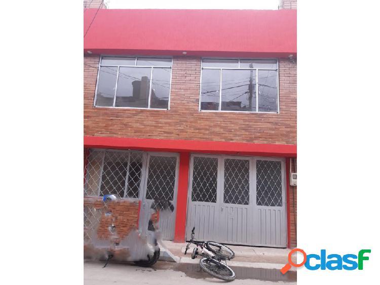 Casa en venta en Bogota en bosa Islandia