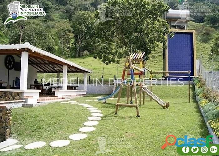 Finca para Eventos Empresariales en Copacabana Cód: 4417*