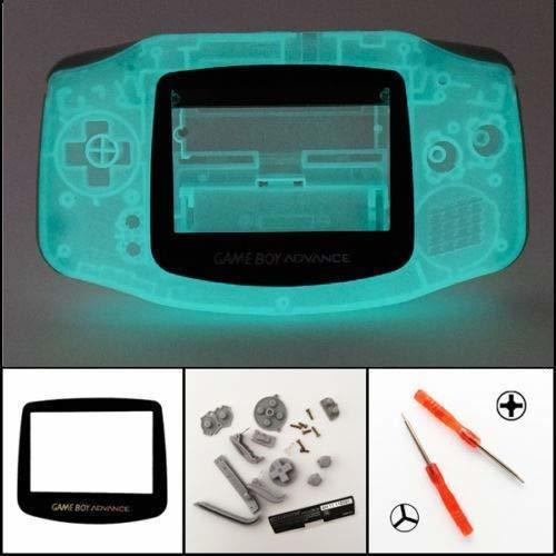 Funda Para Nintendo Gameboy Advance Gba (incluye Protector