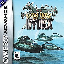 Hidra De La Fuerza De Ataque (nintendo Game Boy Advance, 20