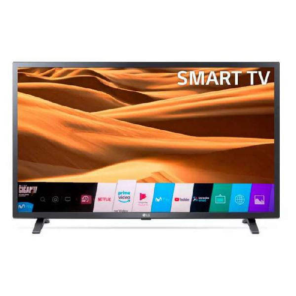 OFERTA!! TV LG 32 PULGADAS SMART TV HD