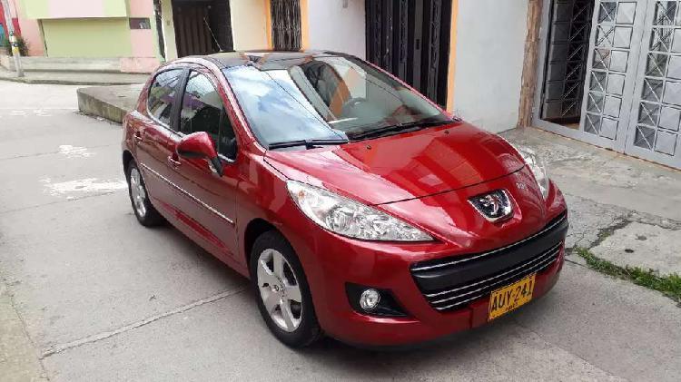 Peugeot 207 premium 2011