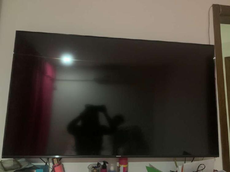 Samsung 55 Pulgadas LED. Smart Tv