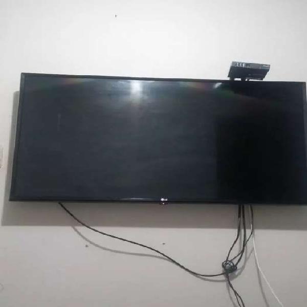 Se vende Smart TV LG