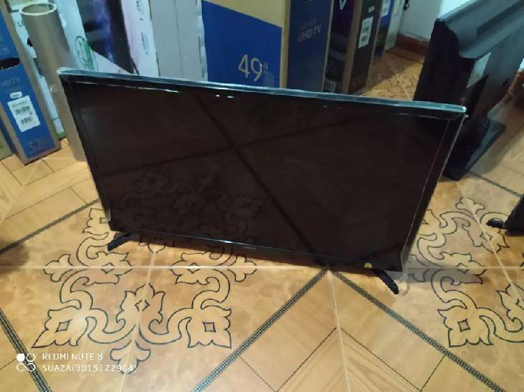 Televisor samsumg smart TV de 32 pulgadas wifi youtube