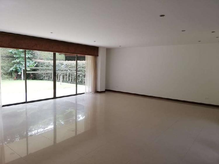 Vendo casa en Envigado Unidad Cerrada _ wasi1888847
