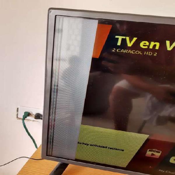 Vendo o cambio TV LG 32 pulgadas para reparar