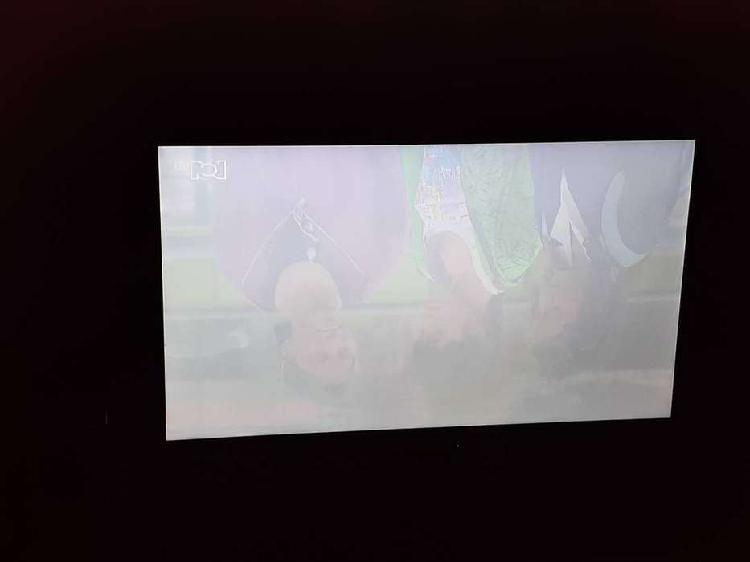 """Vendo televisor olimpo 39"""" con su control remoto original"""