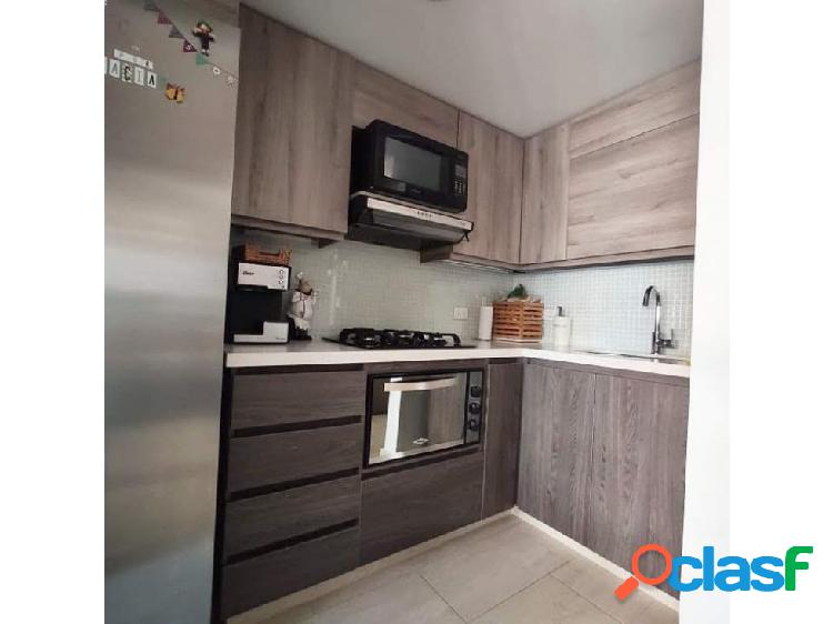 Venta de apartamentos de 52.5 m2 Santa Ana Bello