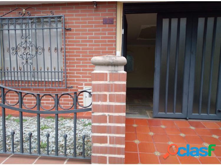 Venta de casa en Rionegro Santa Clara