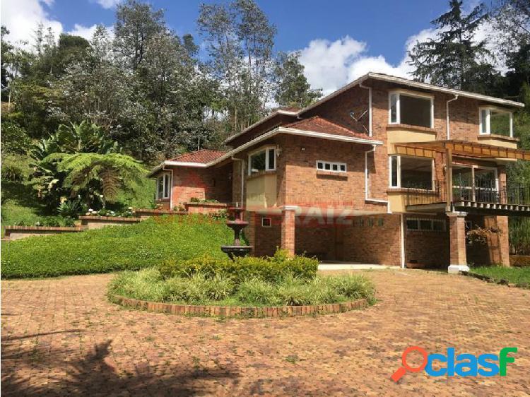 casa finca en venta el Retiro Antioquia or 2000