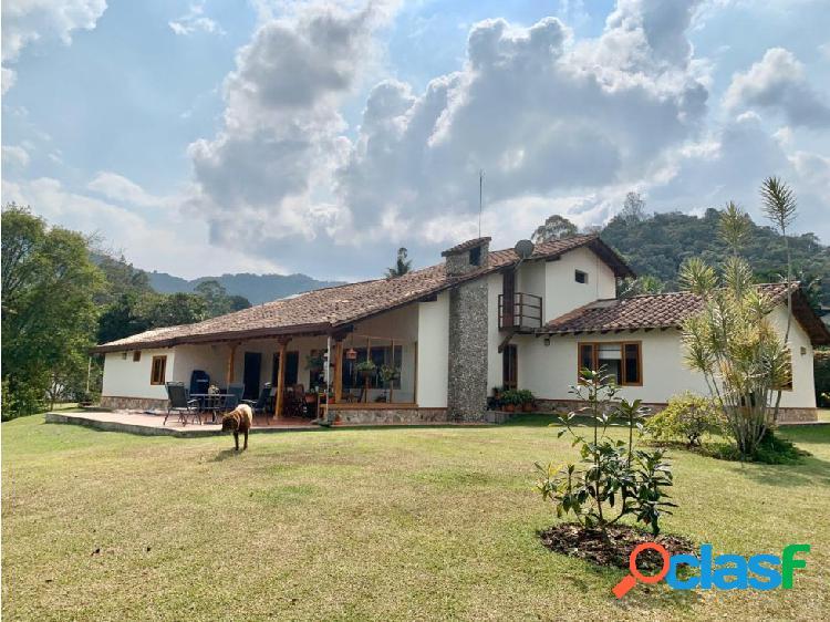 casa finca en venta la Ceja el Tambo SRM4