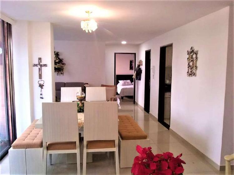 venta de Apartamento en el B/ el ingenio _ wasi1962482
