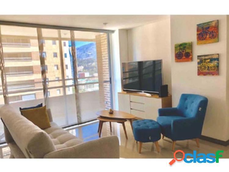 Apartamento en venta Ciudad Del Río Medellin