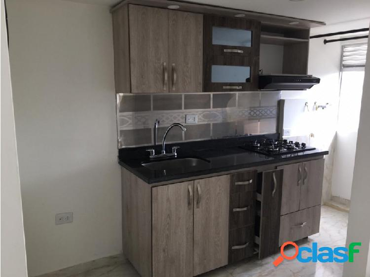 Apartamento en venta en San Antonio de Prado