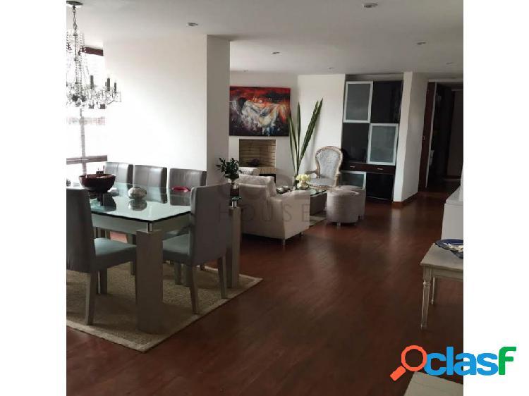 Apartamento en venta en Santa Paula (3)