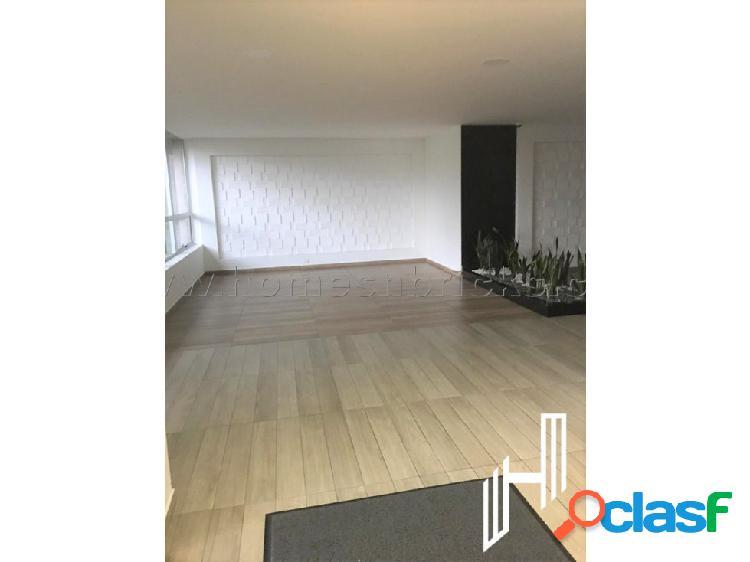 Apartamento para venta en el Centro de Bogotá