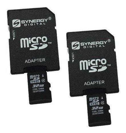 LG G Flex Ii Memoria De Teléfono Celular Tarjeta 2 X 32gb M
