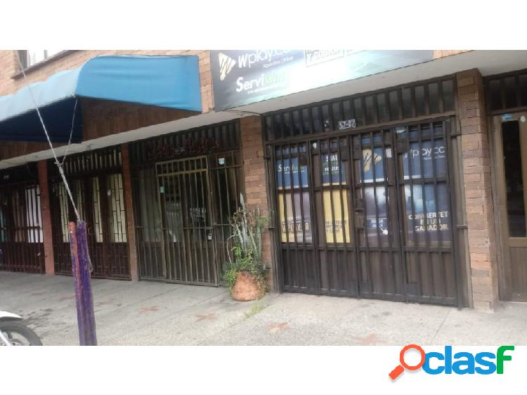 LOCAL ALQUILER PRIMERO DE MAYO # 265
