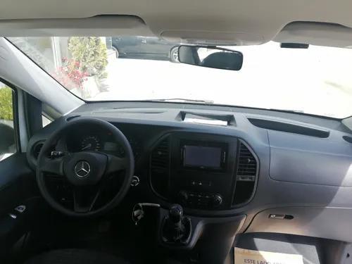 Mercedes-benz Vito 111 / Techo Alto/ Vans Pasajeros