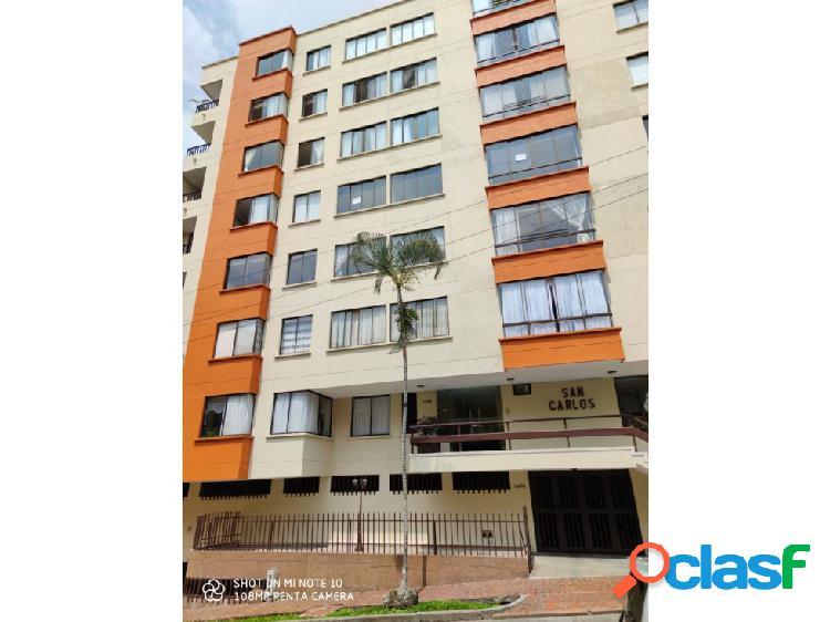 Se vende Apartamento norte sobre la Av. Bolivar