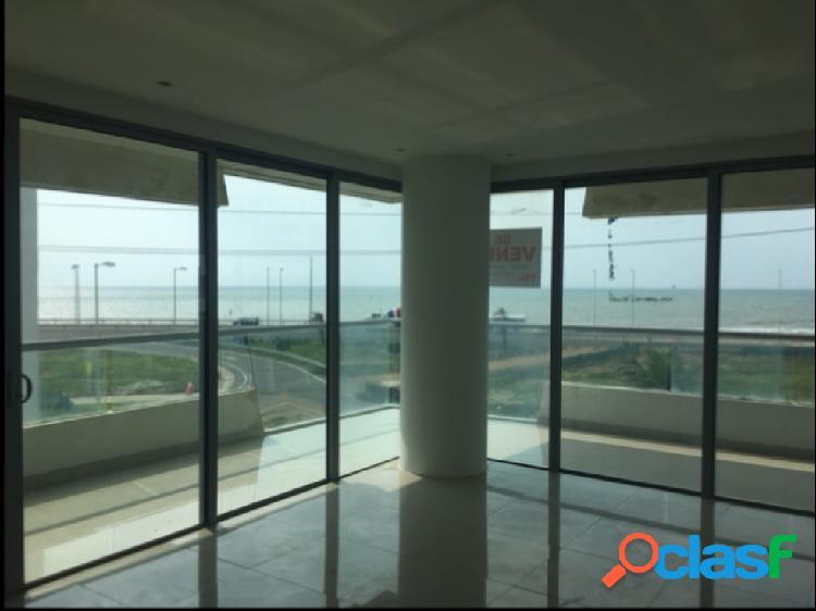 Vendo apartamento en Beach Club Crespo Cartagena