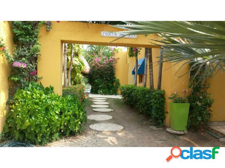 Vendo hermosa casa de Playa en Barú