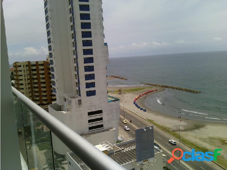 Venta apartamento nuevo Cabrero-Cartagena