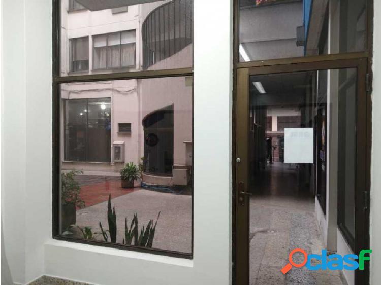 Alquilo Local o Oficina en el centro de Pereira