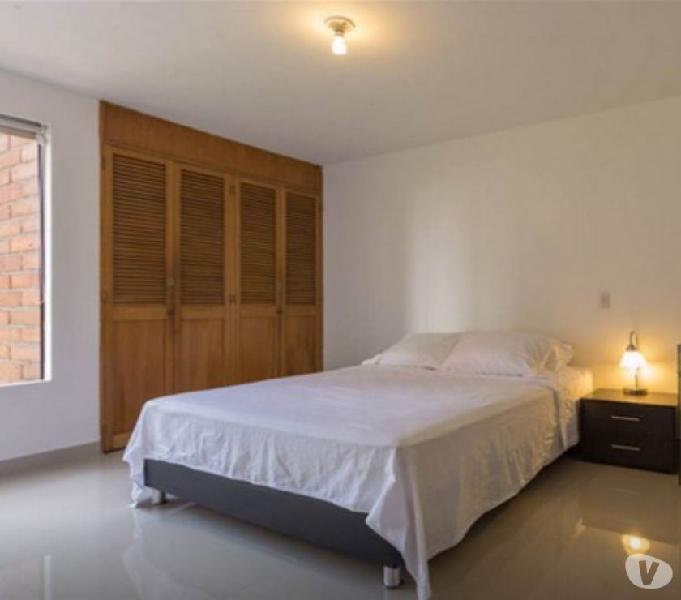 Apartamento amoblado MEDELLIN MILLA DE ORO