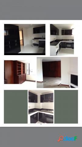 Apartamento en Arriendo en Santa Barbara Bogota A180