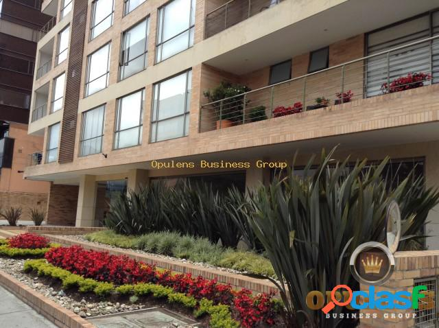 Apartamento en Venta Bogota A164