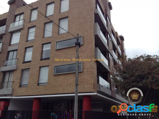 Apartamento en Venta Santa Barbara Bogota A167